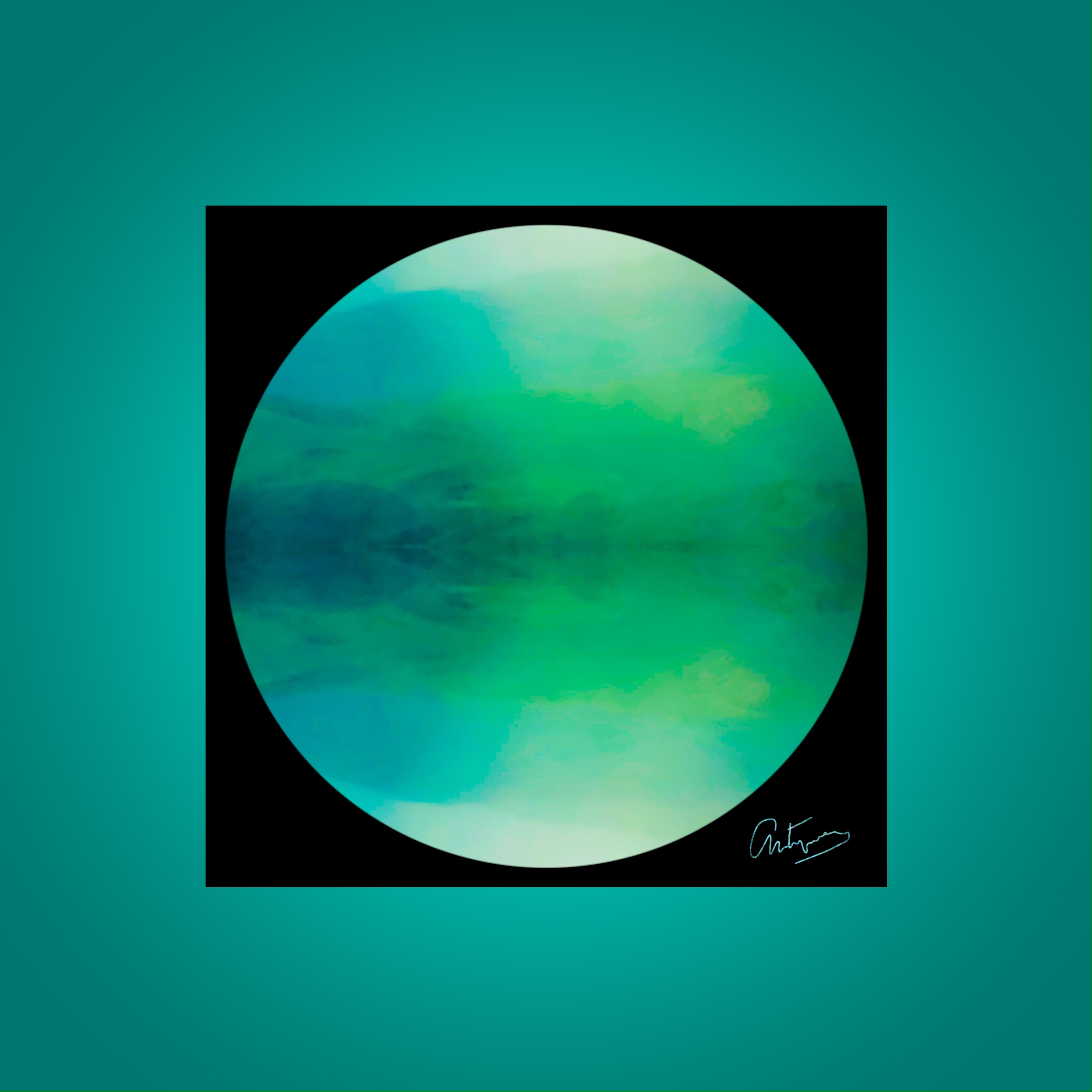 Abstract Artwork Gallery